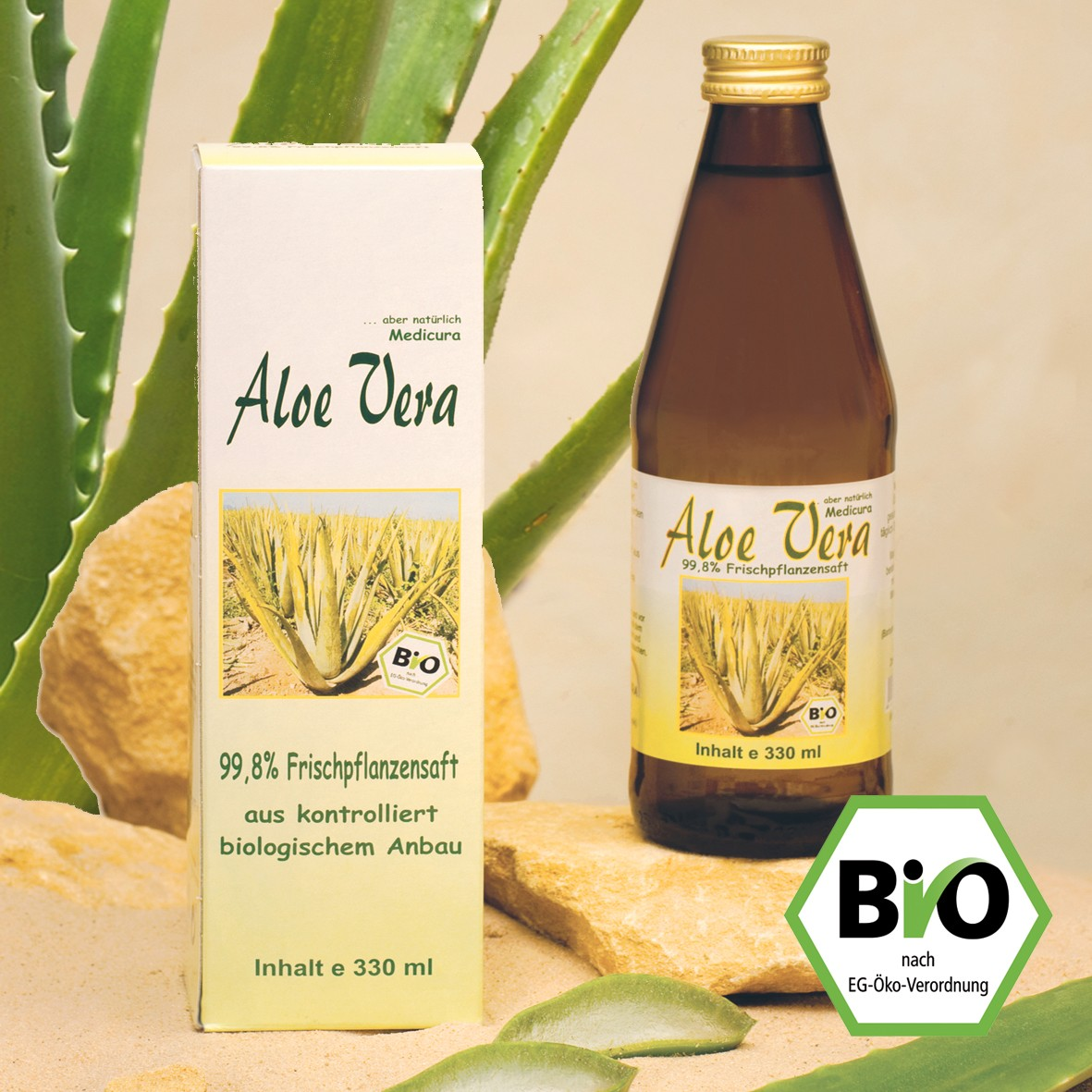 aloe vera zentrum bio aloe frischpflanzensaft 100 aloe vera saft produkte. Black Bedroom Furniture Sets. Home Design Ideas