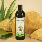 Aloe Vera Hair and Body Shampoo Herren